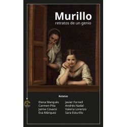 Murillo: retratos de un genio